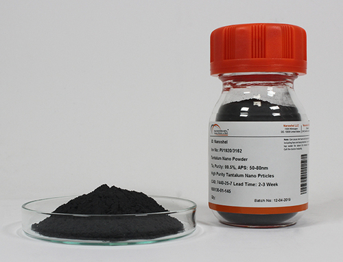 Tantalum Nanopowder