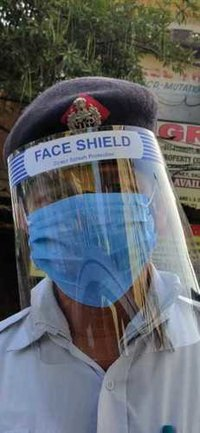 Face shield in Pune