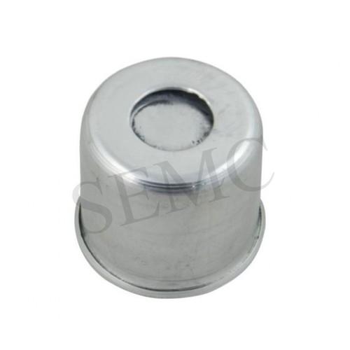 Stainless Steel Cotton Holder
