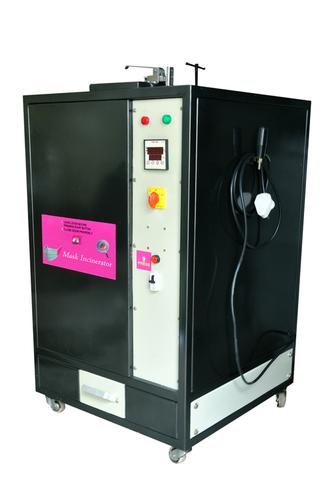 SUCI Tantra - Medical Waste Incinerator