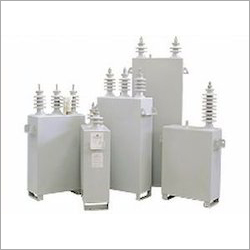 HT Power Capacitors