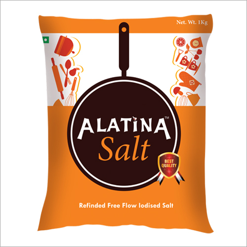 1kg Natural Salt