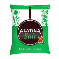 1kg Iodised Salt