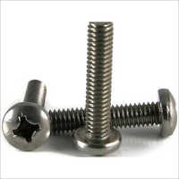 Metal and High Strength Bolts