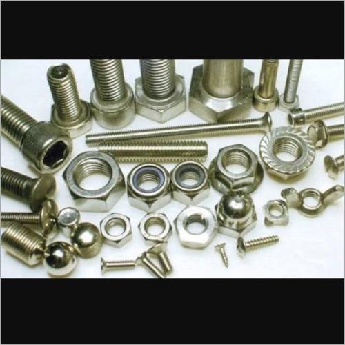 Ketan Stainless Steel Nut Bolts