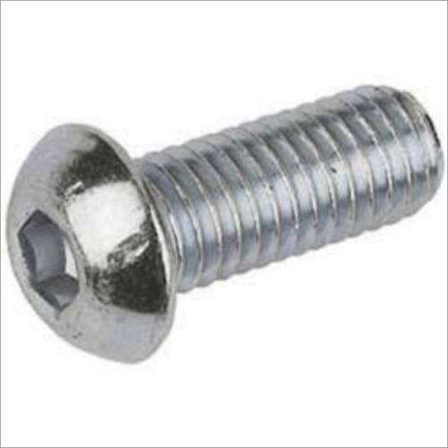 Ketan Socket Button Head Cap Screws