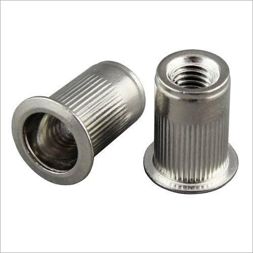 Stainless Steel Rivet Nut