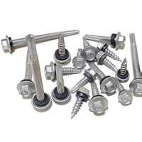 Fasteners - Rivets and Shackles