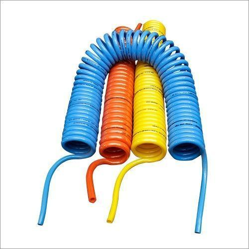 Hoses and Hose Fittings