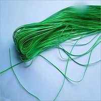 Green PU Rope
