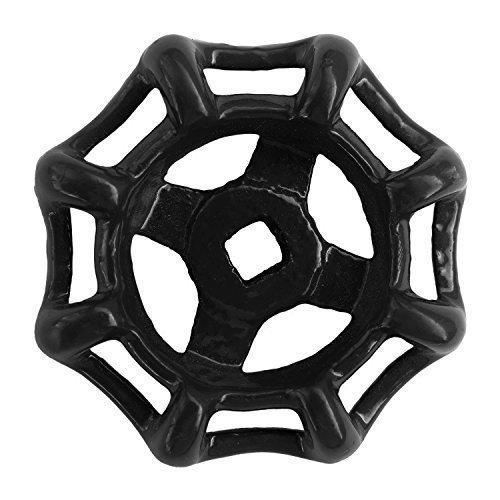 Ketan Metal Round Wheels