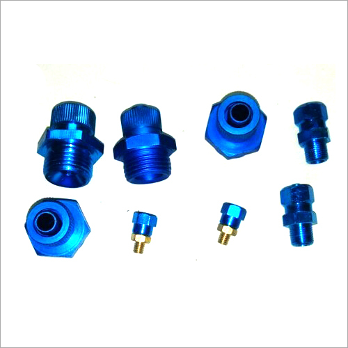Industrial Pipe and Tube Fittings