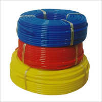 PVC - FRP - HDPE and Other Plastic Pipes
