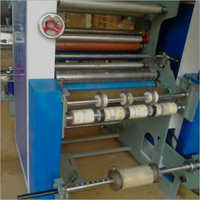 Raw Material Lamination Machine