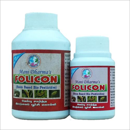 Folicon Neem Based Bio Pesticides