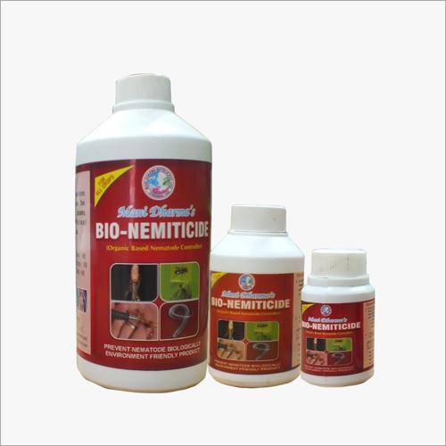 Bio Nematicide