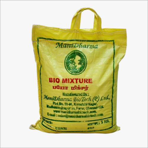 5 kg Bio Mixer