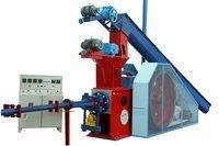 Biomass Briquetting Press Machine