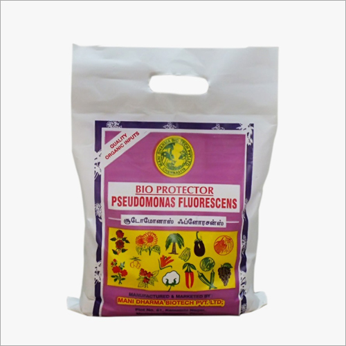 Bio Protector Pseudomonas Fluorescens