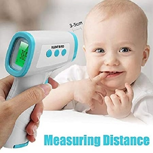 Blunt Bird Infrared Thermometer