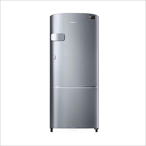 3 Star Direct Cool Single Door Refrigerator