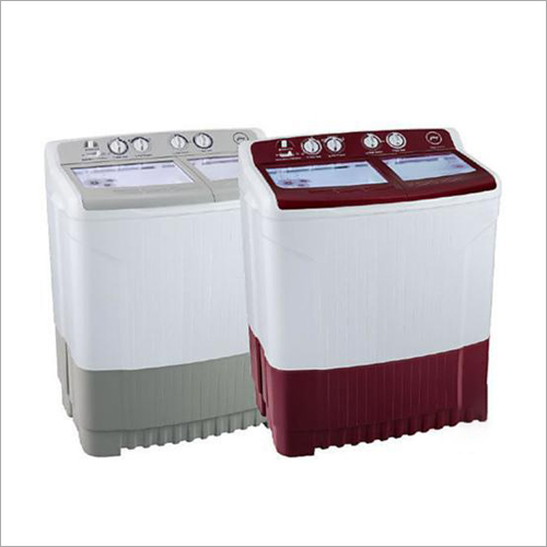 Semi Automatic Top Loading Washing Machine