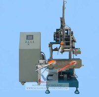 4 Axis Curved Brush Tufting Machine