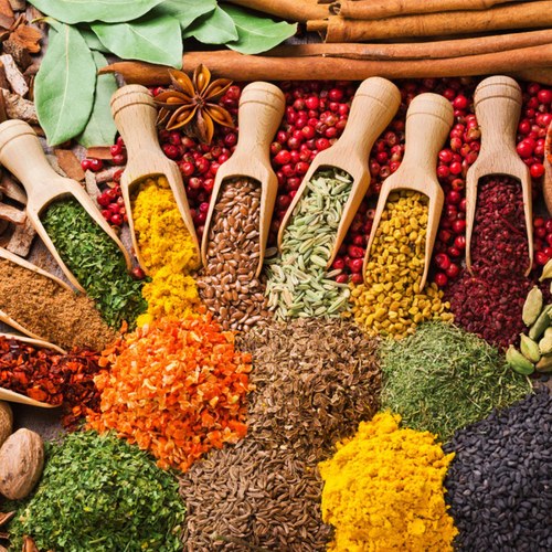 Seasonings Flavours