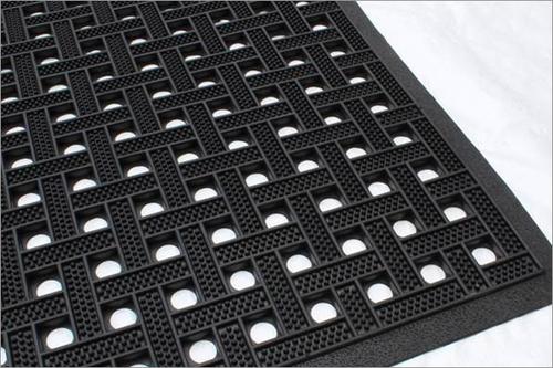 Basket Pin Mat
