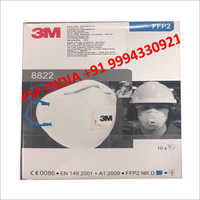 3M 8822 Face Mask