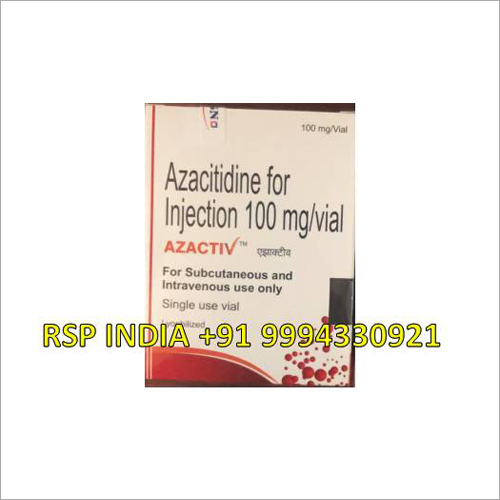 100 mg Azacitidine for Injection