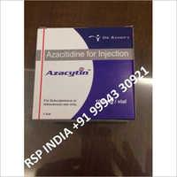 Azacitidine for Injection