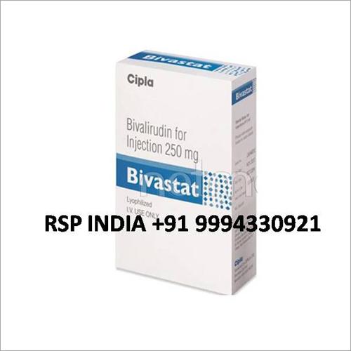 250 mg Bivalirudin for Injection