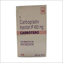 450 mg Carboplatin Injection IP