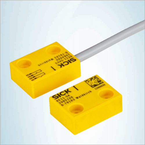 NON-CONTACT SAFETY SWITCHES