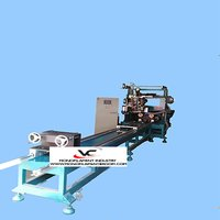 2 Axis Industrial Cylinder Brushes Drilling and Tufting Machine