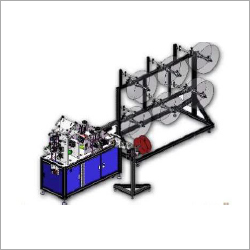 Silcing Mask Machine for The Bridge of Nose