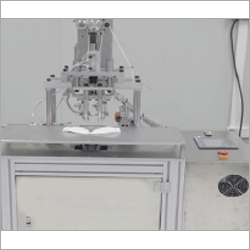 Edge Sealing Machine for Mask