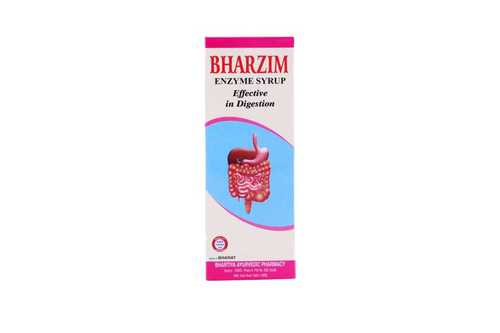 Bharzim Enzyme Syrups