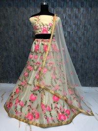 Wedding lahenga choli