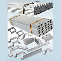 Fabrication Equipments