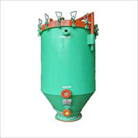 Industrial Vertical Pressure Leaf Filter