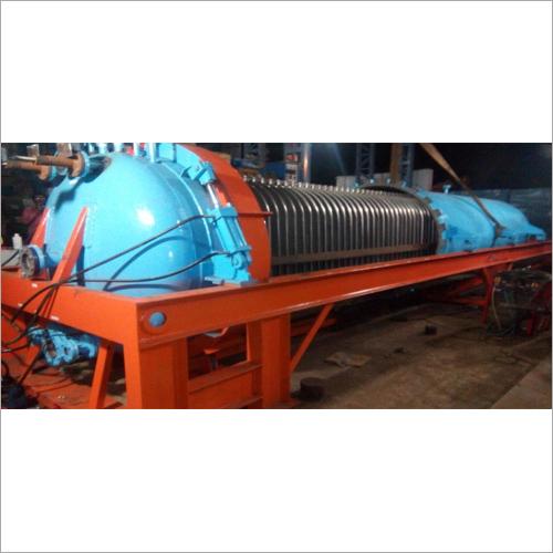 Industrial Molten Sulphur Filter