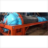 Industrial Molten Sulphur Filter