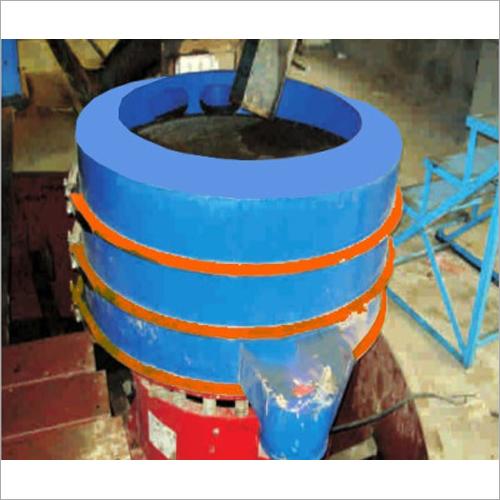Industrial Vibro Screen