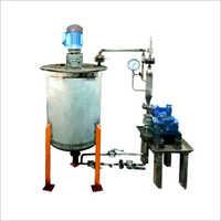 Industrial Acid Dosing System