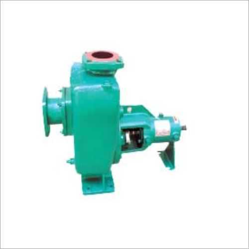 Industrial Self Priming Pump