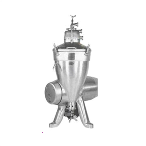Industrial Centrifugal Separators Spares