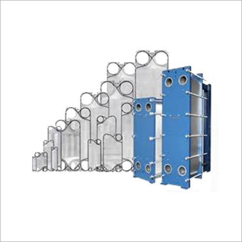 Industrial Plate Heat Exchangers Spares