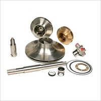 Industrial Pumps Spare Parts